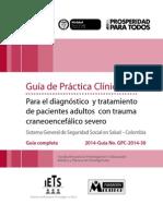 Guia Completa_ Tce - Min Saludmeditech