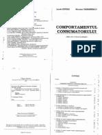 Comportamentul Consumatorului - Teodorescu.pdf