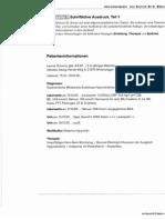 Schreiben Für Ärztinnen Und Ärzte Teil 2