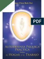 Autodefensa Psíquica - Choa Kok Sui