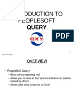Introduction to PeopleSoft Query.ppt