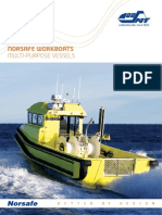 Norsafe-Workboat