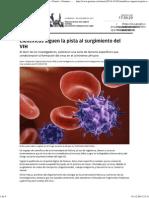 141003_anonimo_Científicos Siguen La Pista Al Surgimiento Del VIH › Ciencia › Granma - Órgano Oficial Del PCC