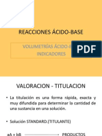 Volumetrias-Titulacion