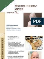 12. Dx precoz cáncer infantil.pptx