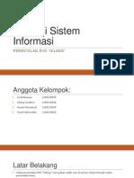 Implementasi Manajemen Proyek
