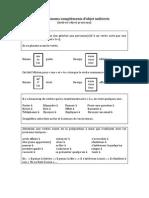 Les Pronoms Compléments d'Objet Indirects 2