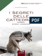 I Segreti Delle Cattedrali - Antonella Roversi Monaco