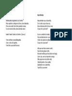 Canticos 14-12-2014