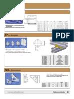 >SAS< Automation Rahmenverbinder