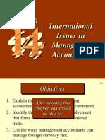 Ch14 International Issues 2