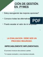 PPT-Evaluación de Gestión Para PYMES.