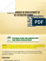 Role of NABARD in Development of Co-operative.pdf