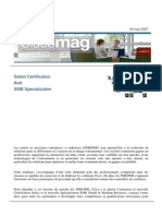 Ciscomag 8 Dossier Certification Select