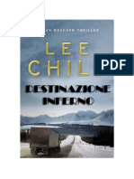 Lee Child - Destinazione Inferno (Die Trying 1998)