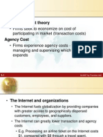 Internet Use in Cost Management