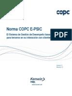 Norma E-PSIC 5.1 r 1.0 9x_esp_oct 13