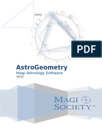 AstroGeometry Manual