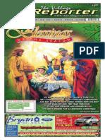 The Village Reporter - December 24th, 2014.pdf