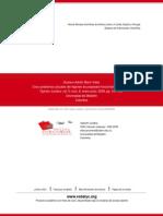 Cinco Problemas Actuales Del Régimen de Propiedad Horizontal en Colombia