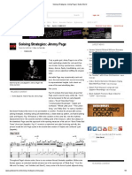 Soloing Strategies_ Jimmy Page _ Guitar World