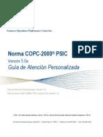 COPC 2011 Version 5.0a Guia de Atencion Personalizada-esp