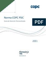 COPC 2013 Version 5.1 Guia Atencion Personalizada 2x -Esp - Mar 13