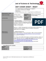 OB Assignment Resit Paper-Siemans-reviewed (1)