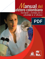 Manual del Cafetero Colombiano