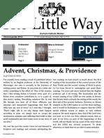 Christmastide 2014