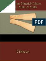Female Dress - Gloves & Mitts