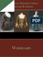 Clothing - Female - Waistcoats & Jackets