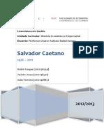 Trabalho Final Jacinto Coelho