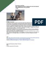 Pet Center Marginal Troca Marca e Vira Petz