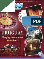 Games Magazine América del Sur - Edicion 18