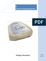 Www.biosistemas.com.Uy Files Product Documents Manual Sonopeel