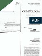 criminologia - garcía pablos de molina & luiz flávio gomes