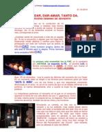 AMAR-DAR, DAR-AMAR, TANTO DA. TERCERA SEMANA DE ADVIENTO.pdf