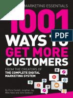 1001 Ways Digital