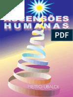Ascensões Humanas Vol - 9