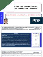 811-Practica Defensa Cambios Polonia Septiembre 2014