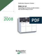Catalogue RM6 24kV