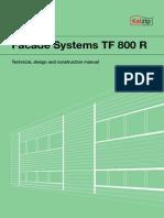 UK-Kalzip Facade System Technical