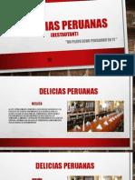 Delicias Peruanas.2docx