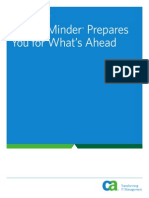 SiteMinder Technical Brief