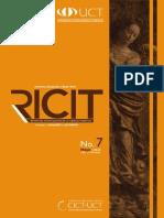 ricit7 revista