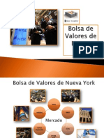 Bi - Bolsa de Valores de New York