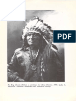 Oglala Sources On The Life of Crazy Horse