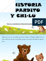 LA HISTORIA DE PARDITO Y CHI-LU