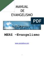 Manual de Evangelismo - Raul Zaldivar Ministries-ok